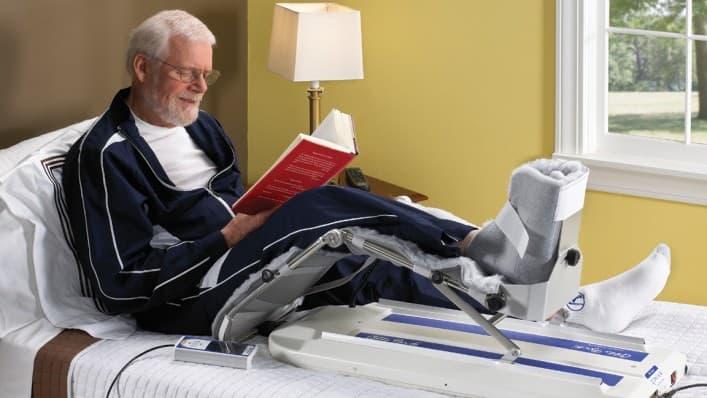 Промо-акция «Реабилитация  до и после  эндопротезирования  суставов»